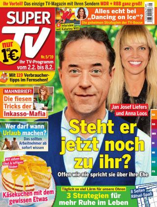 Super TV 05-19