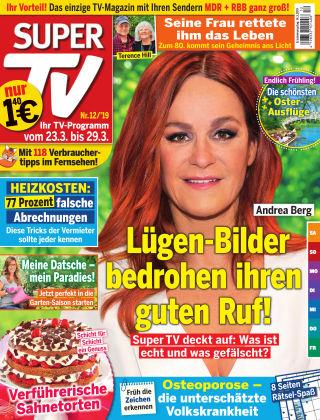 Super TV 12-19