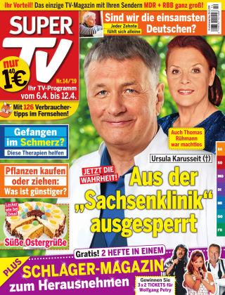 Super TV 14-19