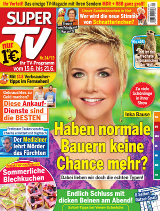 Super TV 24-19