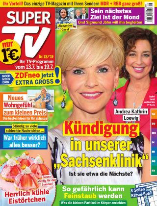 Super TV 28-19