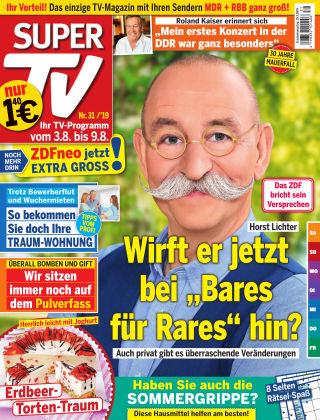 Super TV 31-19