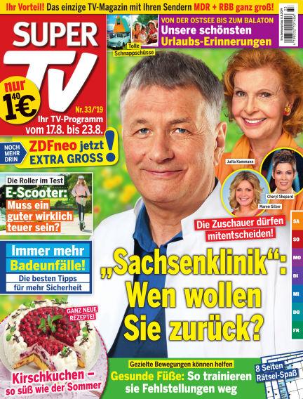 Super TV August 08, 2019 00:00