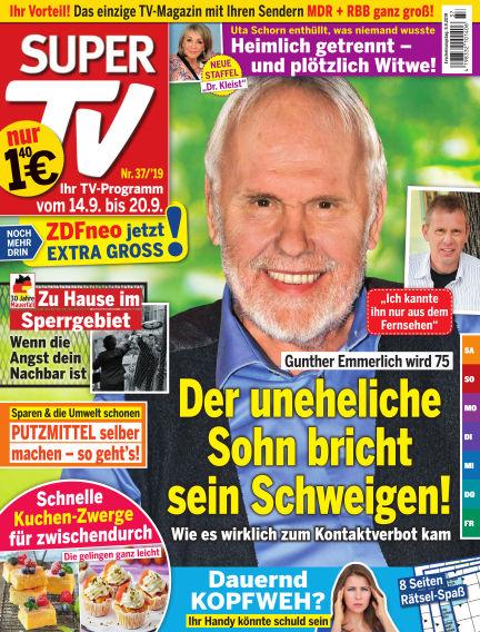 Super TV September 05, 2019 00:00