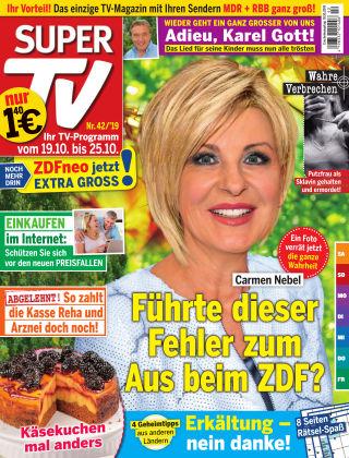 Super TV 42-19