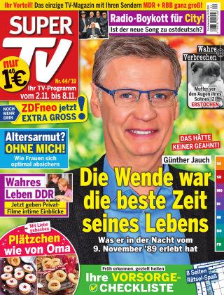 Super TV 44-19