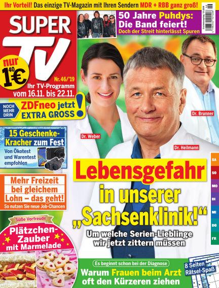 Super TV November 07, 2019 00:00