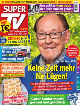 Super TV 20-05
