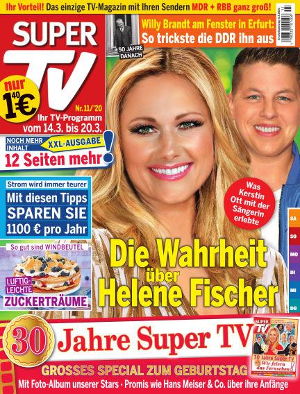 Super TV March 05, 2020 00:00