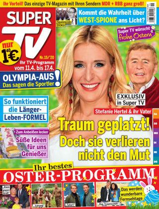 Super TV 20-15