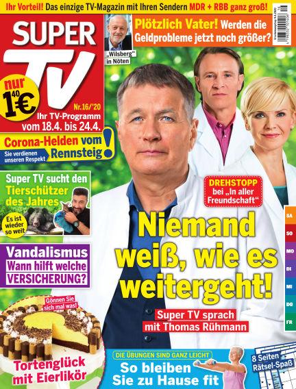 Super TV April 09, 2020 00:00