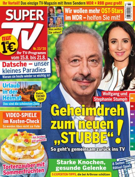 Super TV August 06, 2020 00:00