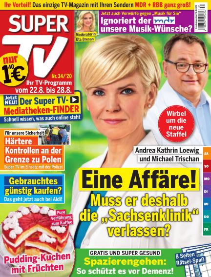 Super TV August 13, 2020 00:00