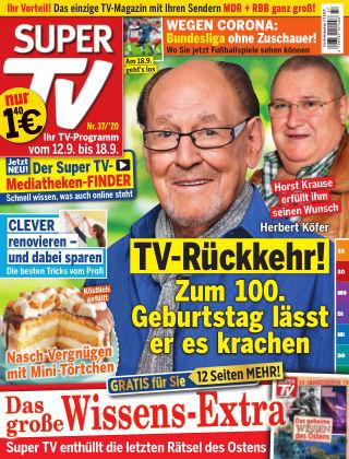 Super TV 20-37
