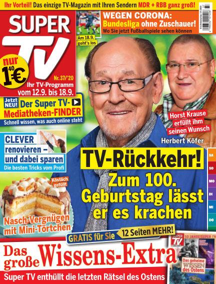 Super TV September 03, 2020 00:00