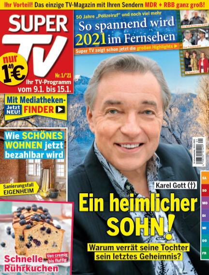 Super TV December 30, 2020 00:00