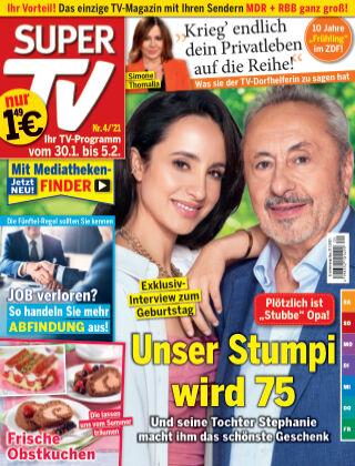 Super TV 21-04