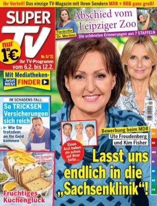 Super TV 21-05