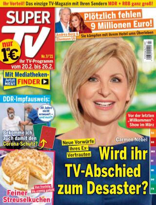 Super TV 21-07