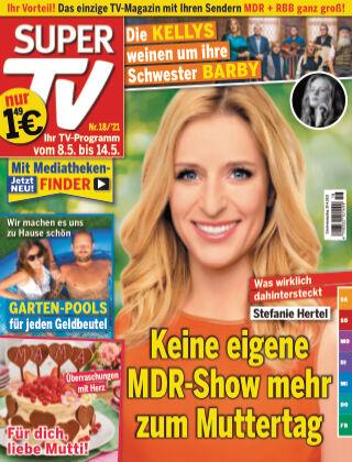 Super TV 21-18