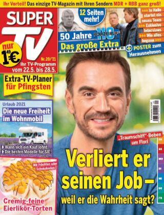 Super TV 21-20