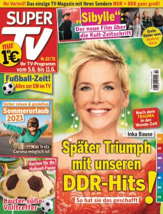 Super TV 21-22