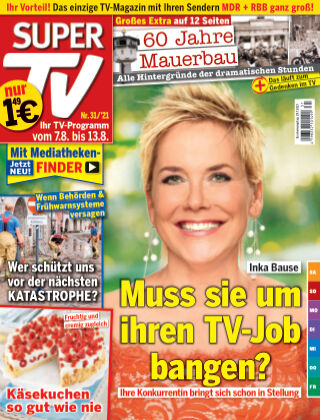 Super TV 21-31