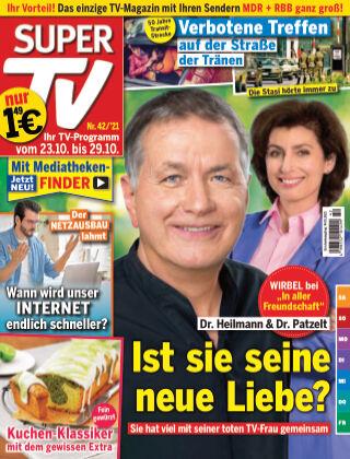 Super TV 21-42