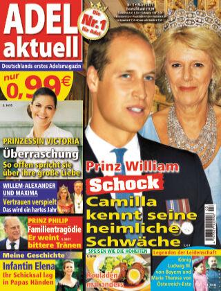 Adel aktuell 21-03