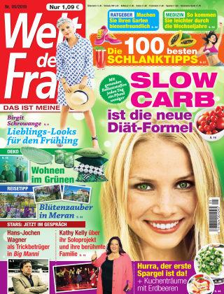 Welt der Frau 05-19
