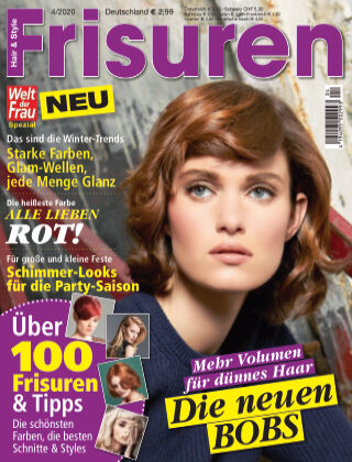 Welt der Frau Frisuren 20-04