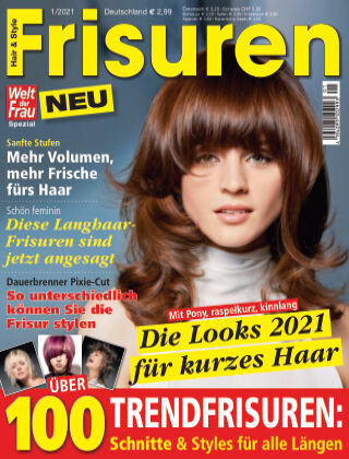 Welt der Frau Frisuren 21-01