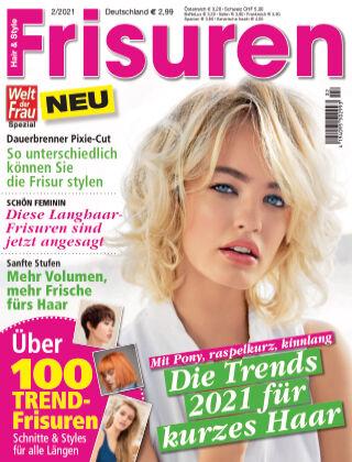 Welt der Frau Frisuren 21-02