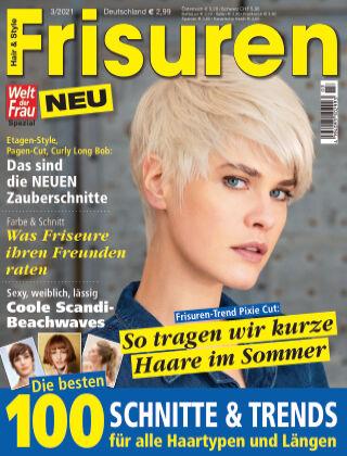 Welt der Frau Frisuren 21-03