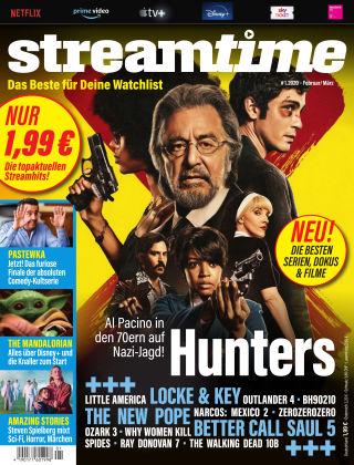 streamtime 01-2020