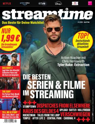 streamtime 02-2020