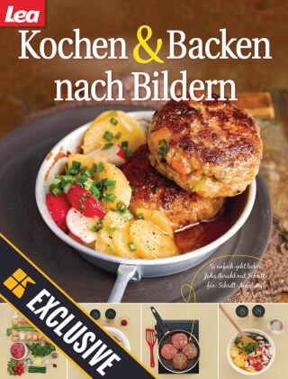 Lea Kochen & Backen nach Bildern Readly Exclusive 2020-11-14