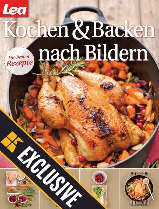 Lea Kochen & Backen nach Bildern Readly Exclusive 2021-05-15