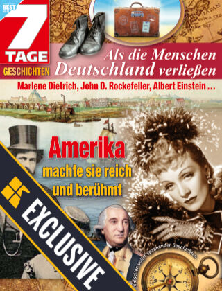 7-Tage Geschichten Readly Exclusive Nr. 1