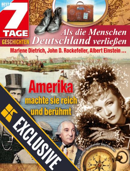 7-Tage Geschichten Readly Exclusive December 19, 2020 00:00