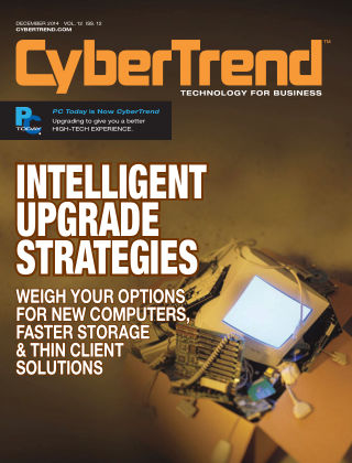 CyberTrend December 2014