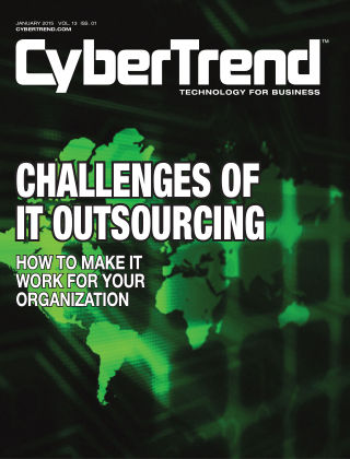 CyberTrend January 2015