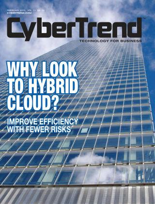 CyberTrend February 2015
