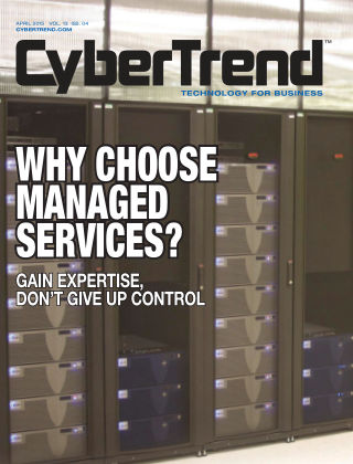 CyberTrend April 2015