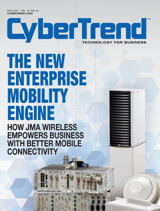 CyberTrend May 2015