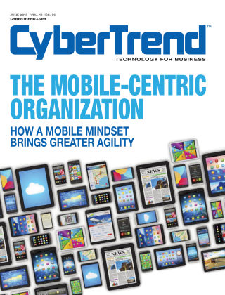 CyberTrend June 2015