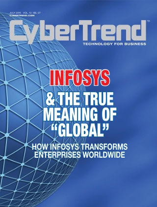 CyberTrend July 2015