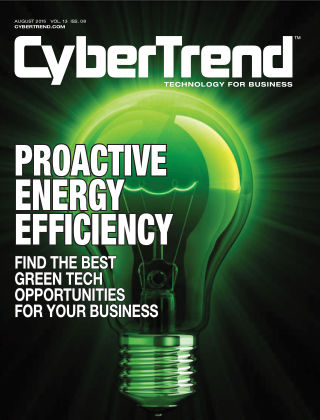 CyberTrend August 2015