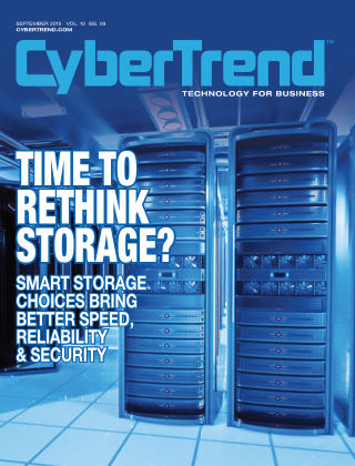 CyberTrend September 2015
