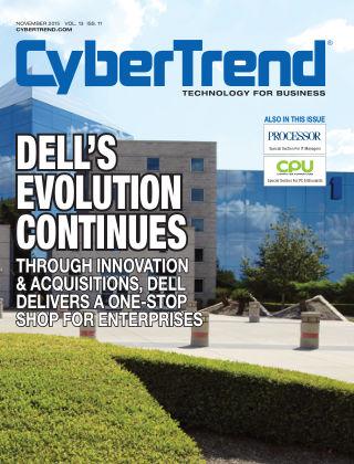 CyberTrend November 2015